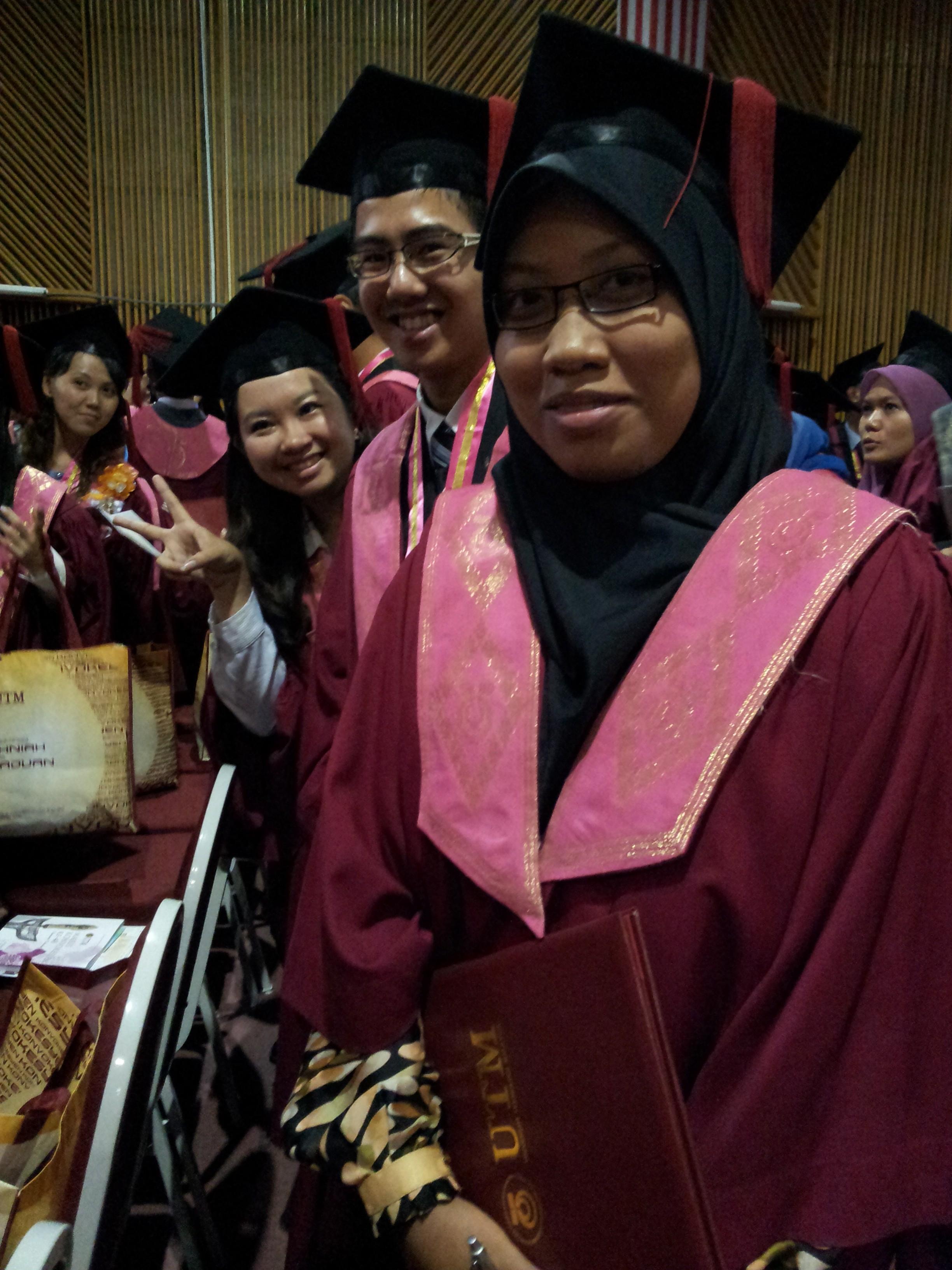 Utm Graduation Convocation Convo E