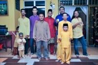 Hari Raya 2012