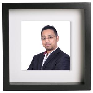 DR. AFNIZANFAIZAL ABDULLAH