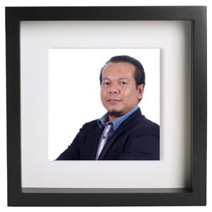 ASSOCIATE PROFESSOR DR. MOHD SHAFRY MOHD RAHIM