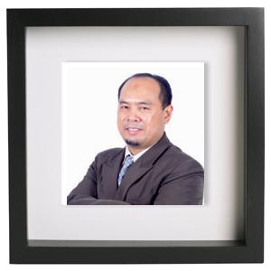 PROFESSOR DR. ALI SELAMAT