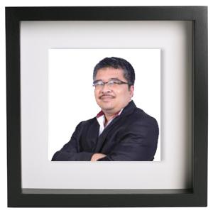 ASSOCIATE PROFESSOR DR. MOHD SHAHIZAN OTHMAN