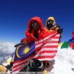 Pendakian Everest Oleh Graduan FC